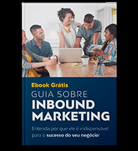 O Guia sobre Inbound Marketing