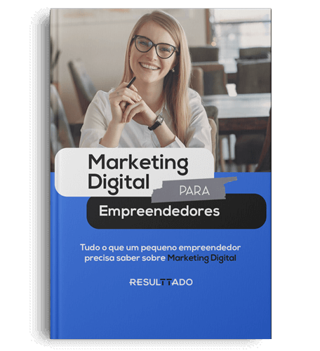Marketing Digital<br /> para Empreendedores